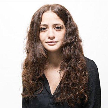 Sarah Rachedi