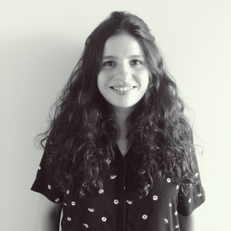 Salomé Haddou