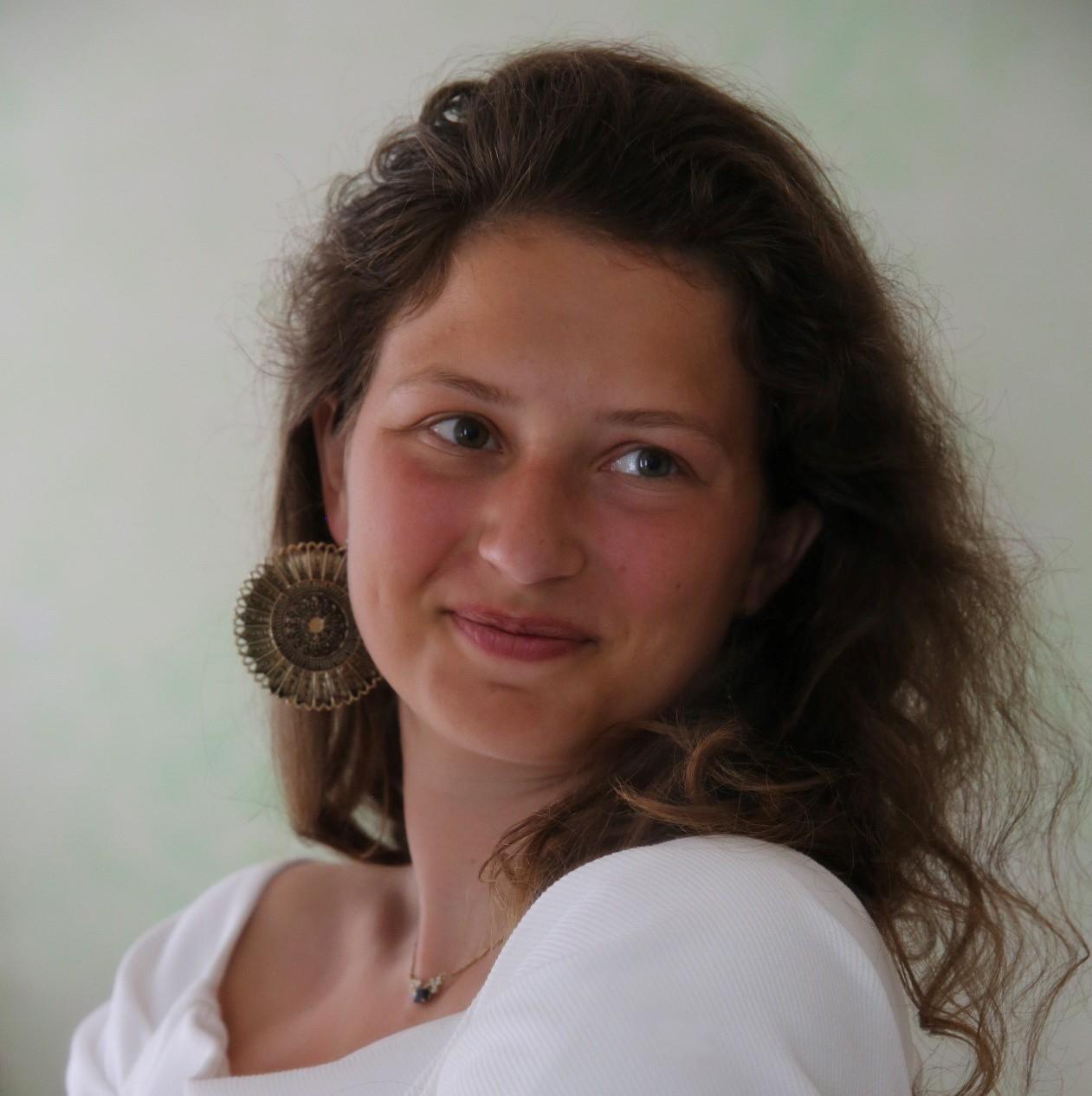 Diane Granboulan
