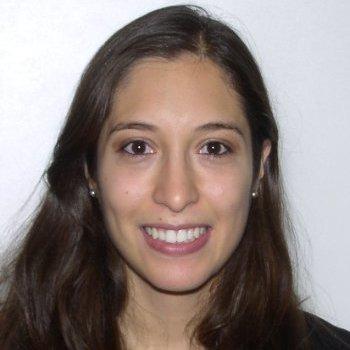 Mélissa Andreo