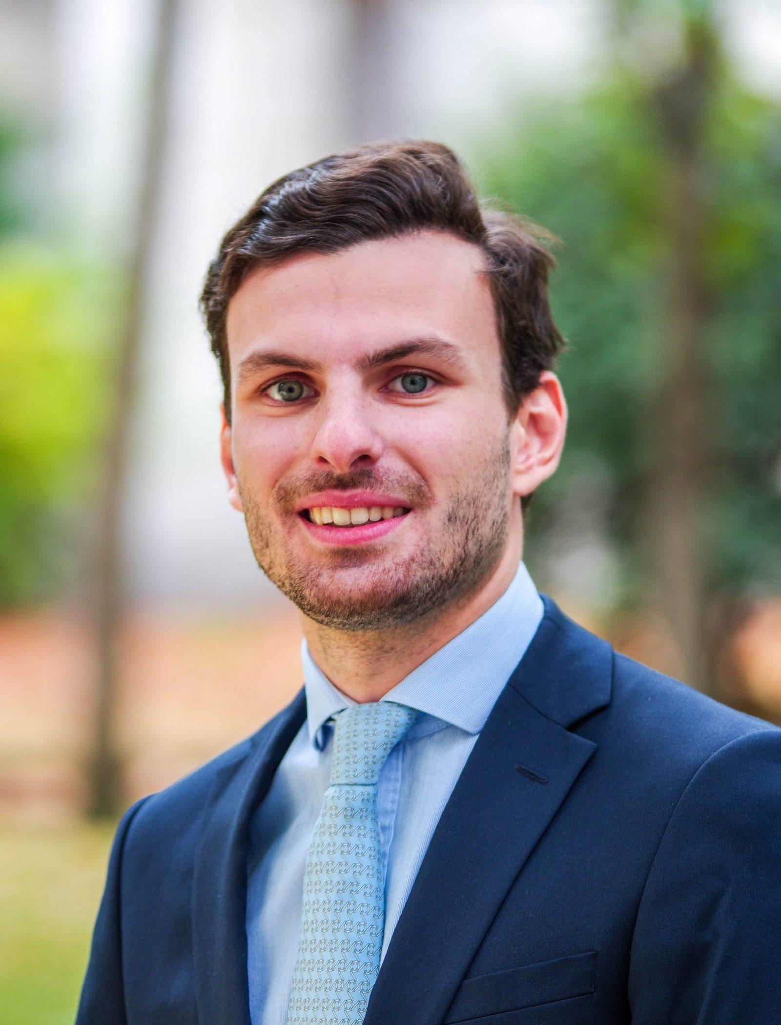 Matthieu de CALBIAC (VP Partenariats)