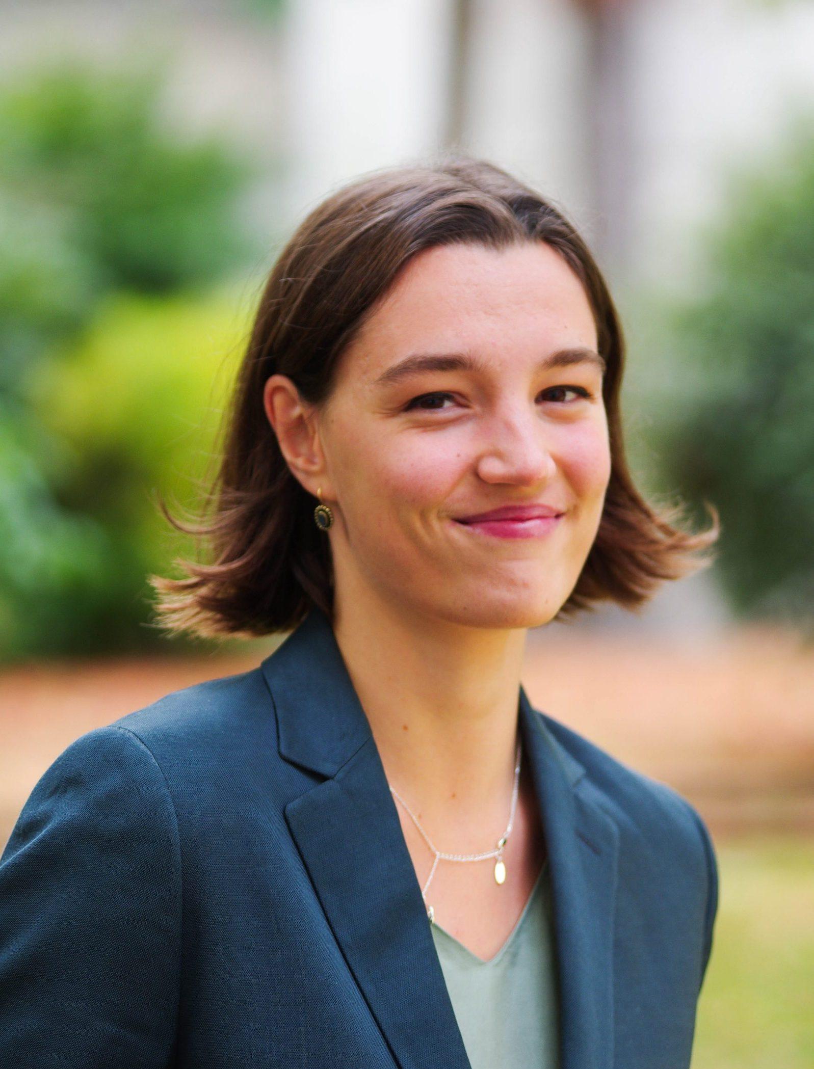 Adeline Archimbaud (Présidente)