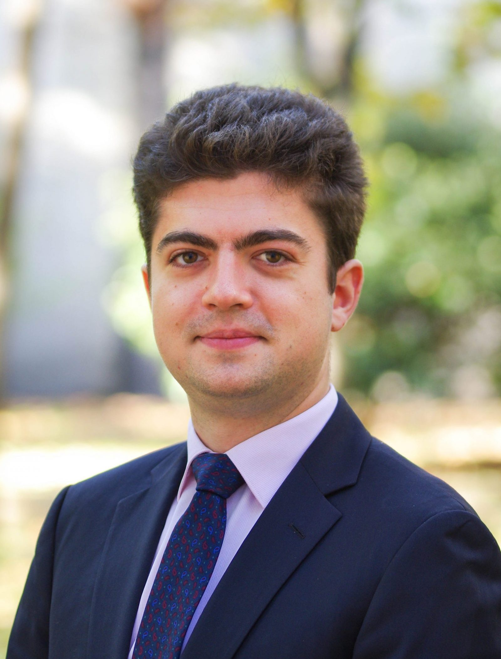 Alexandre FILITTI (VP Alumni)