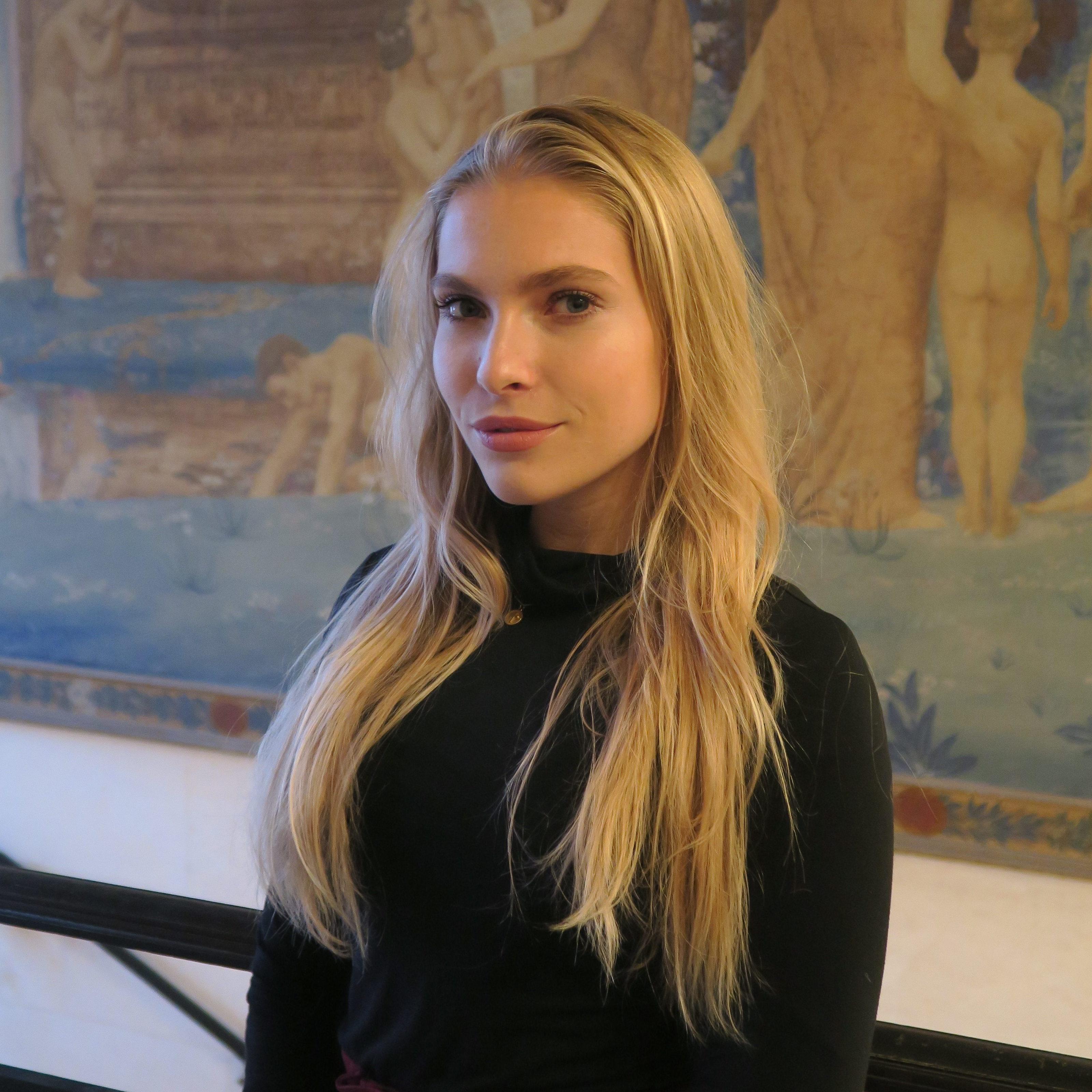 Elisa BELLONE