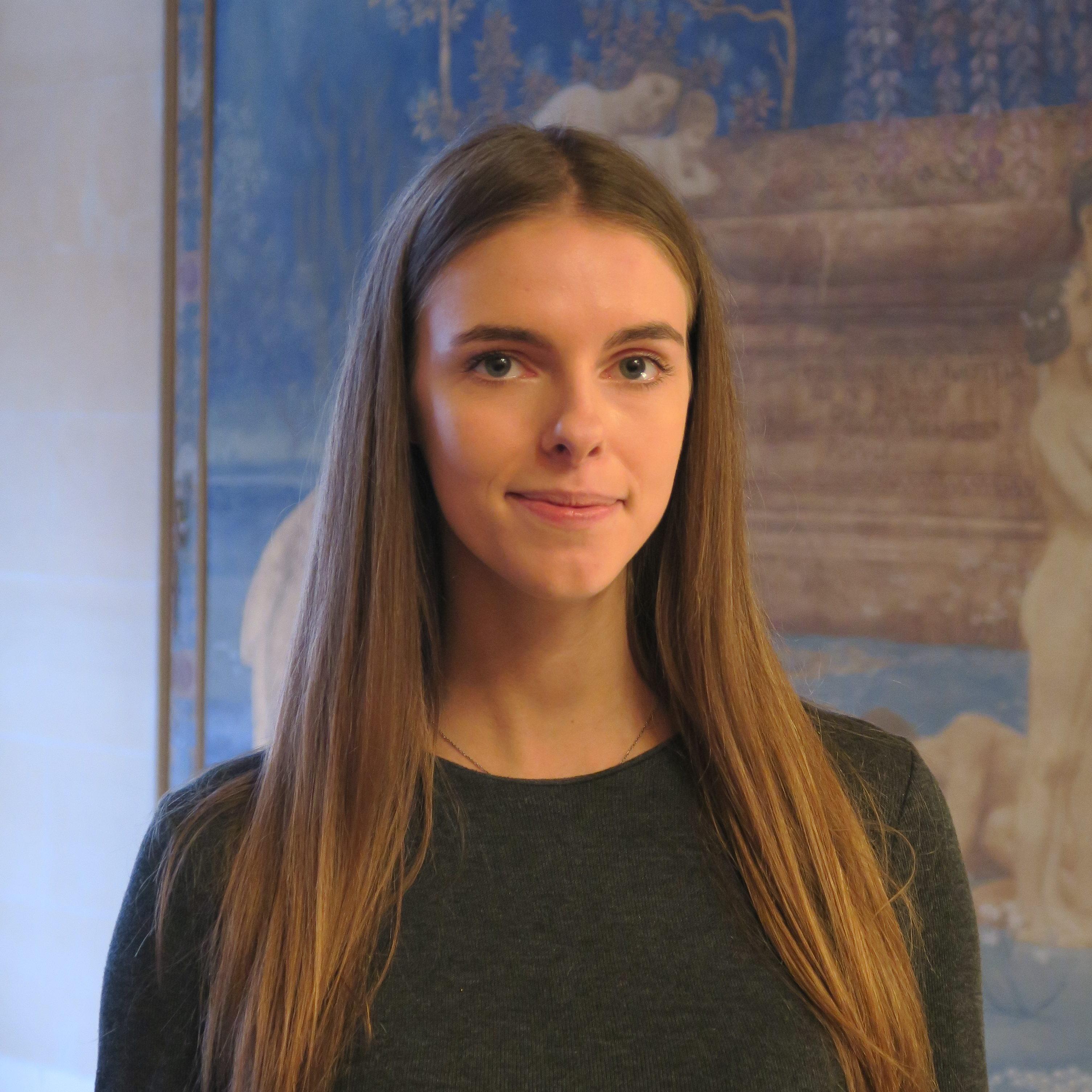 Sophie JOZROLAND