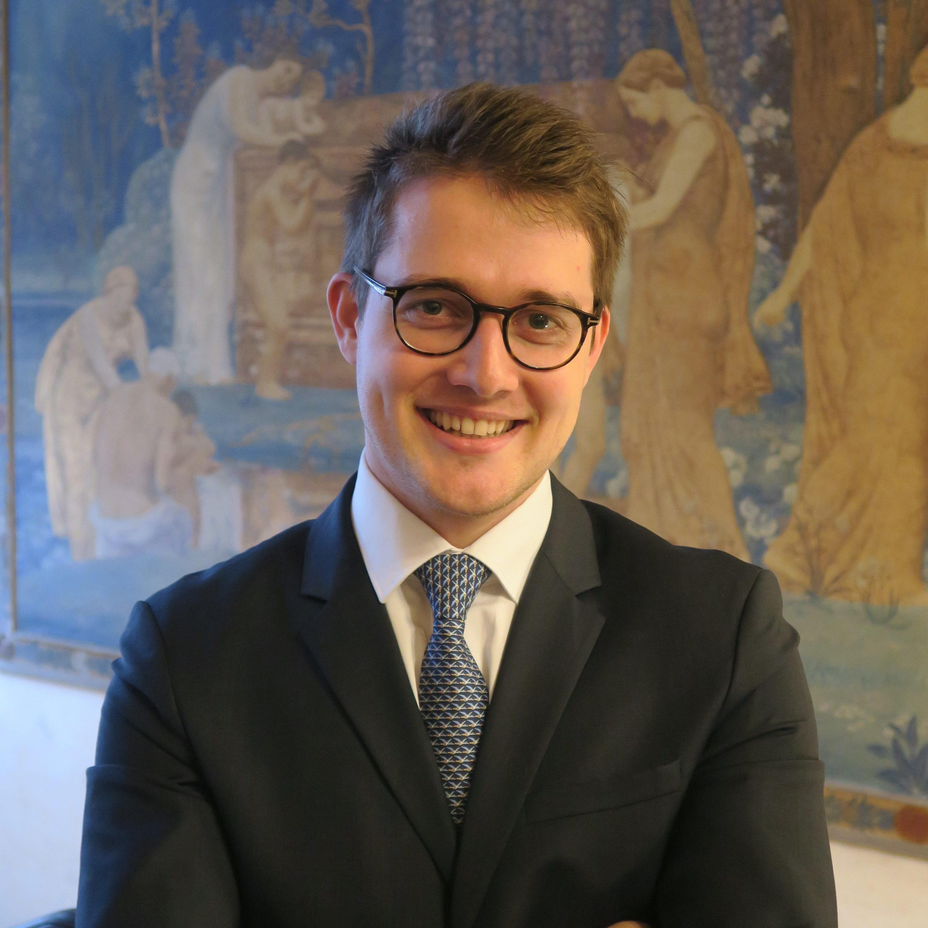 Victor RENAUDIER
