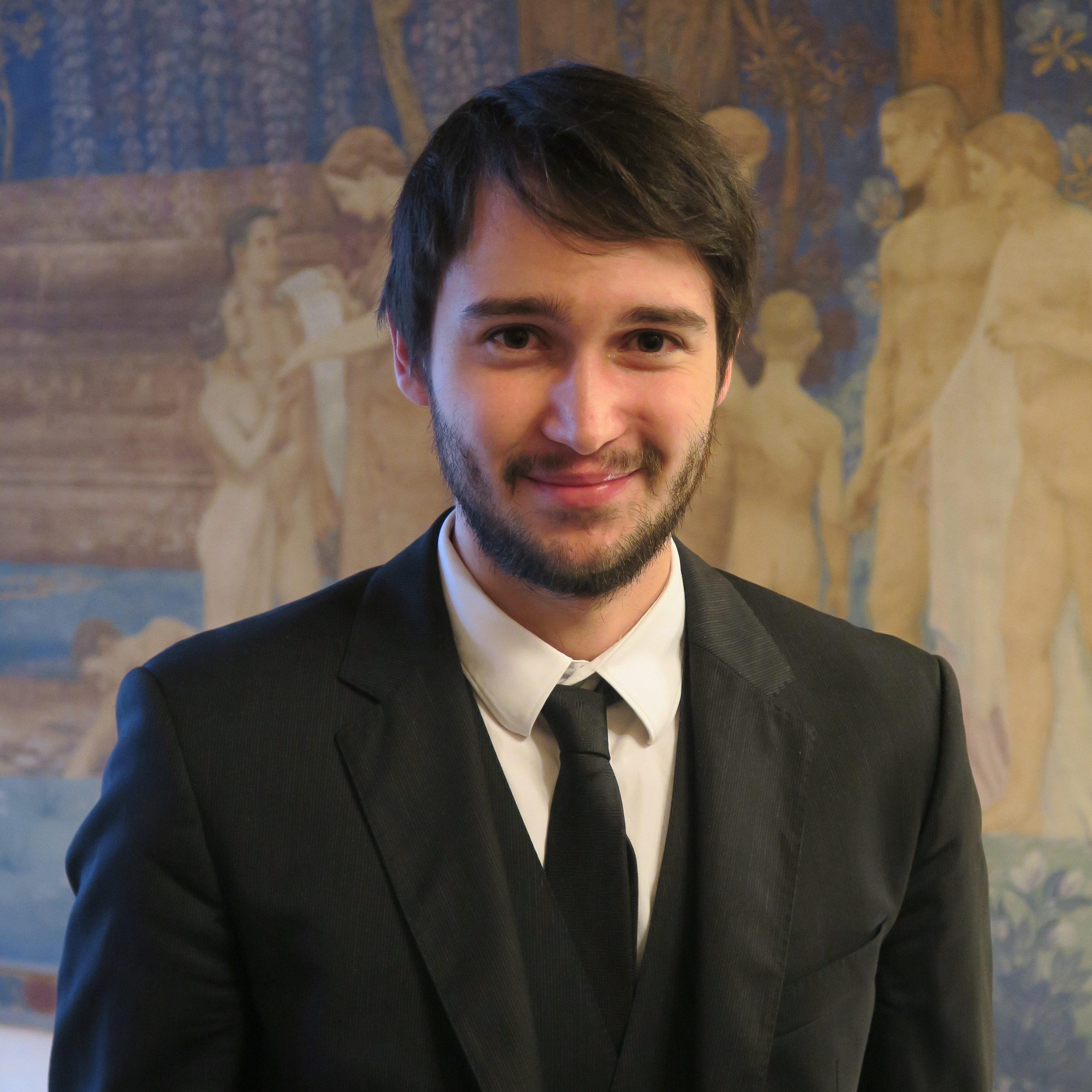 Alexandre ROUHETTE