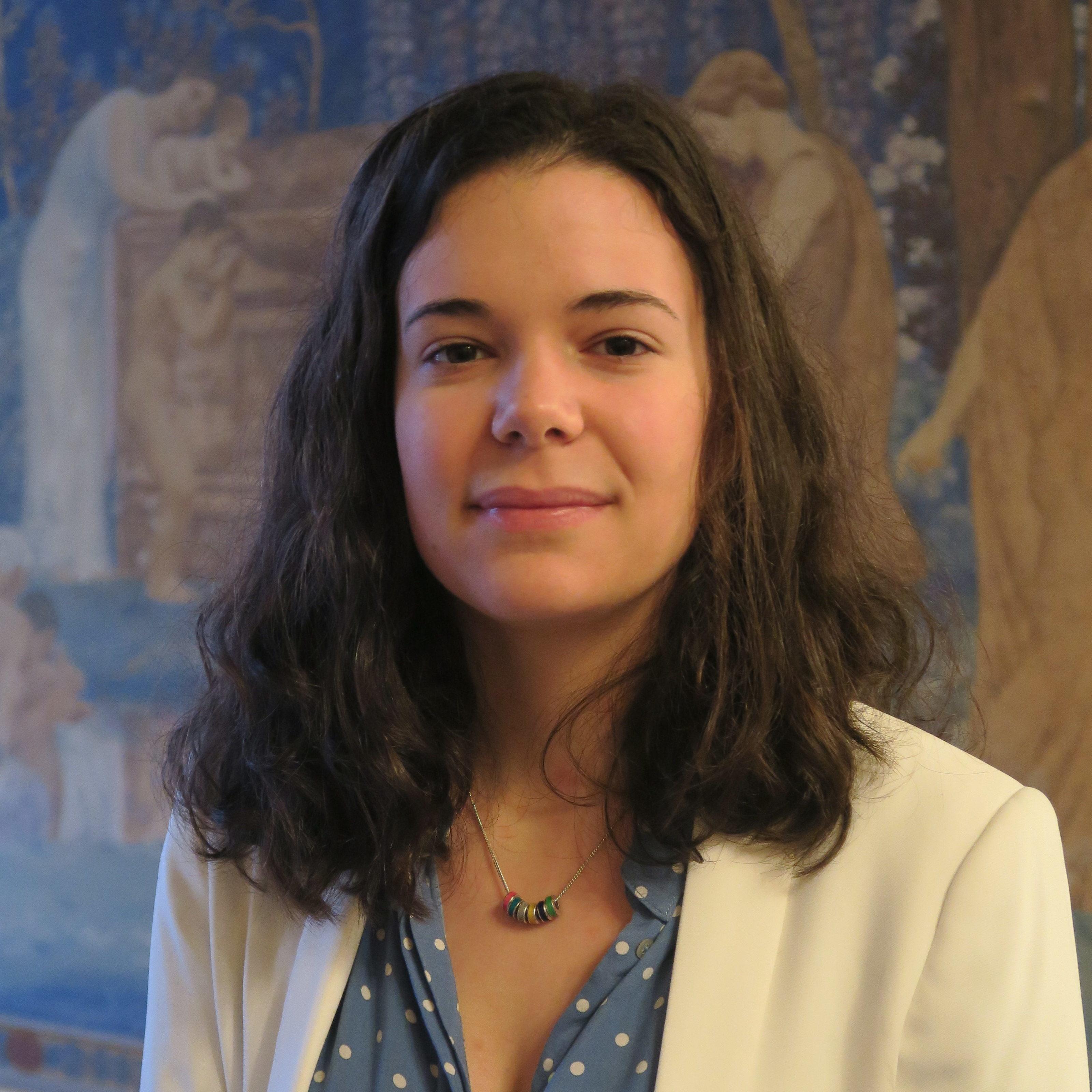 Pauline KLEIN